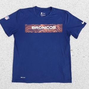 Nike NFL Denver Broncos T-Shirt